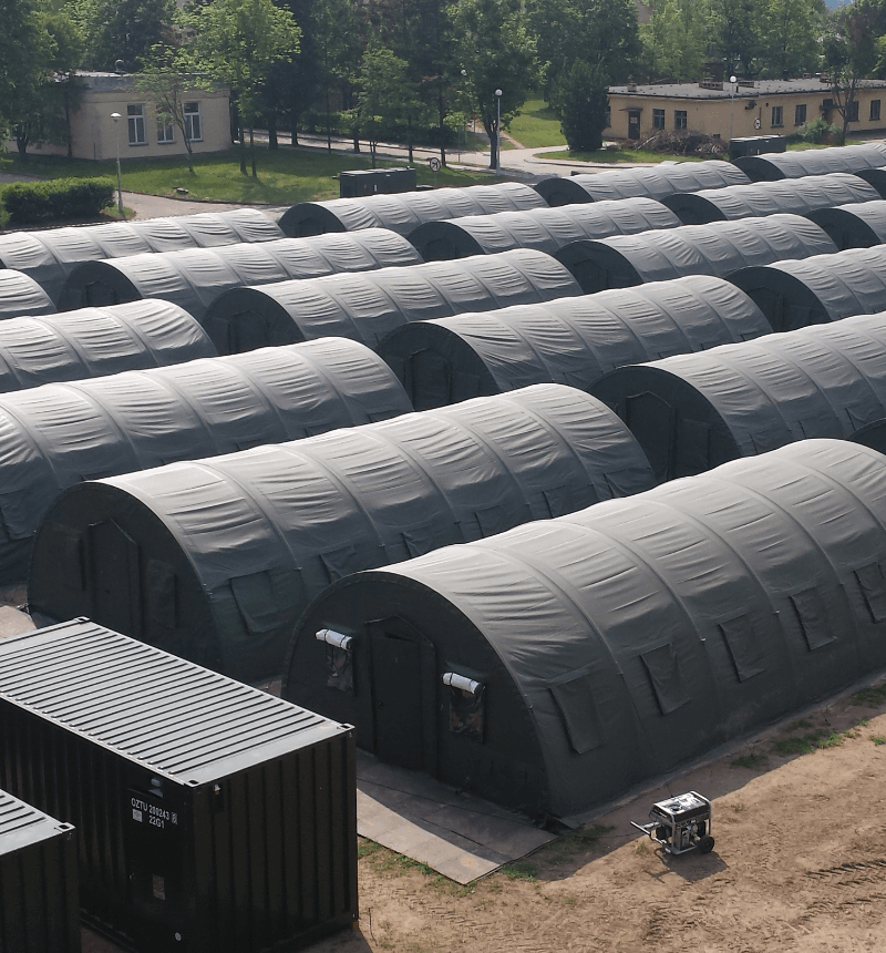 Operations, Maintenance & Logistics Image