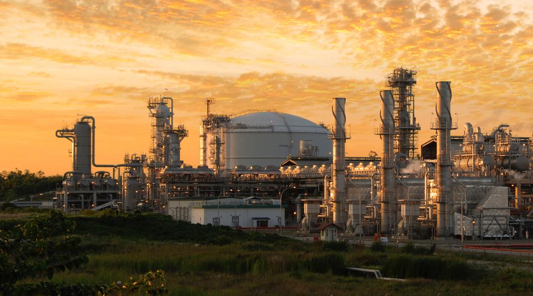 Gas Monetization
