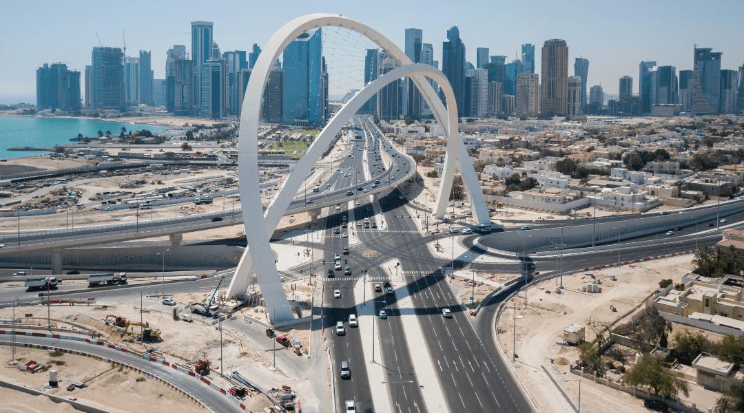 Qatar_Expressway