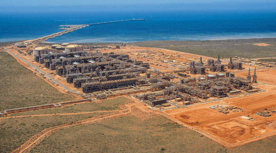 Chevron-operated_Gorgon_Project