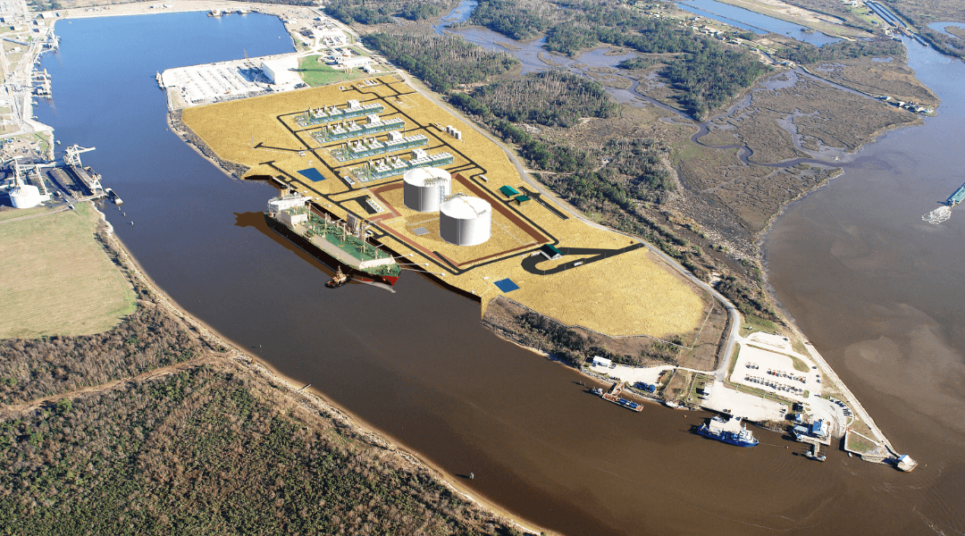 "Magnolia LNG (MLNG) Export Facility  <img src=""/sites/default/files/2019-03/50_Magnolia_LNG_%28MLNG%29_Export_Facility.png"" width=""1080"" height=""600"" alt=""Magnolia_LNG_(MLNG)_Export_Facility"" typeof=""foaf:Image"" />"