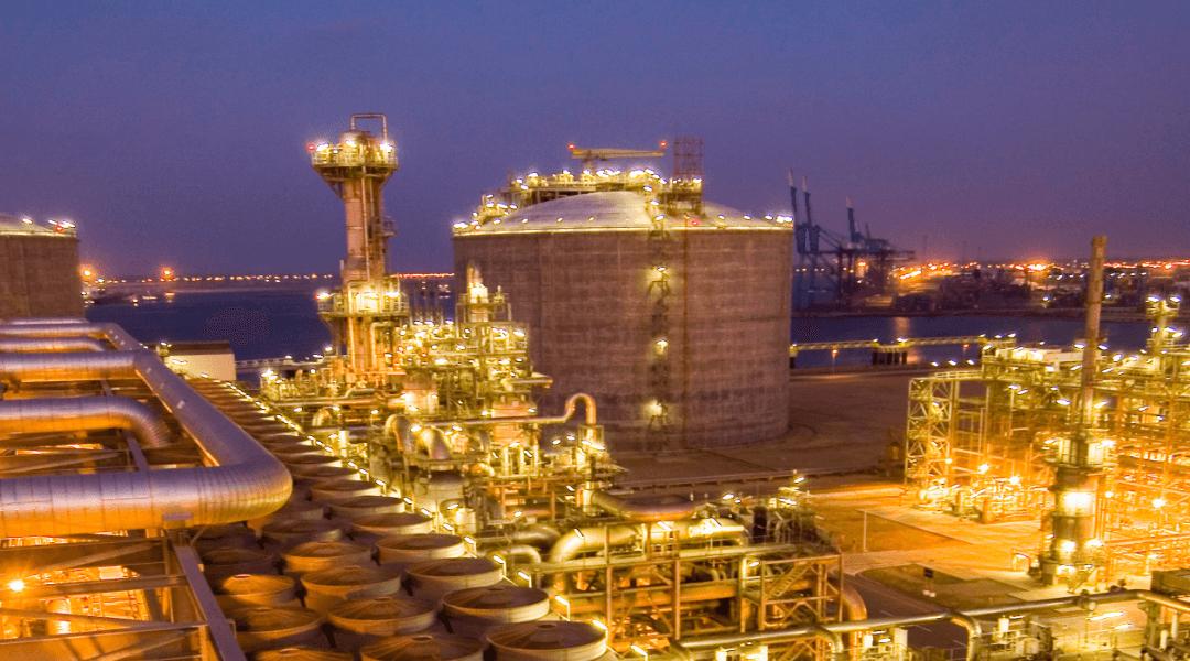 SEGAS LNG Facility image3