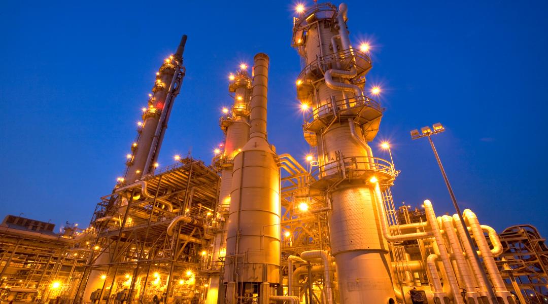 Bontang, Indonesia, Ammonia Plant | KBR