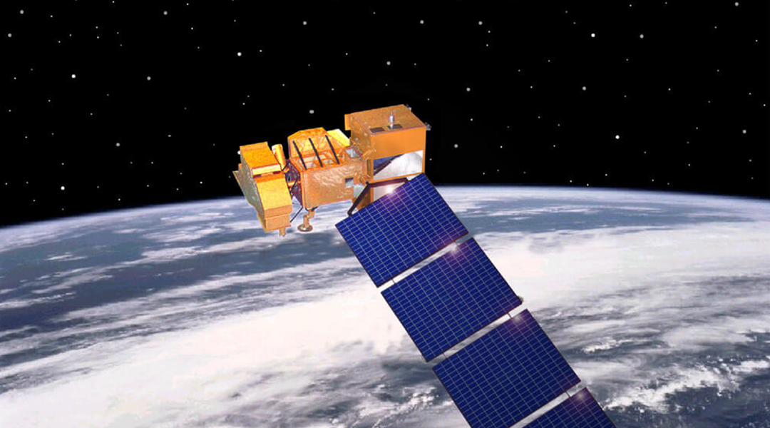 Landsat Orbit