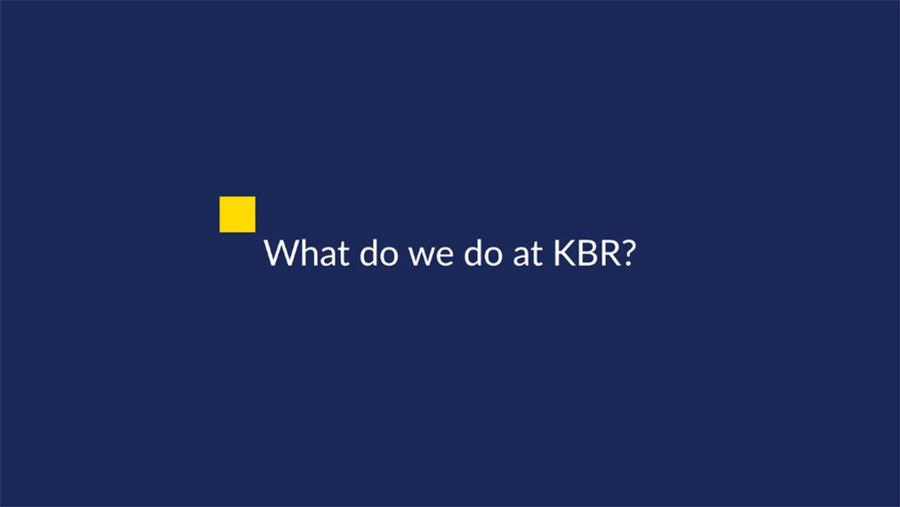 Careers   KBR