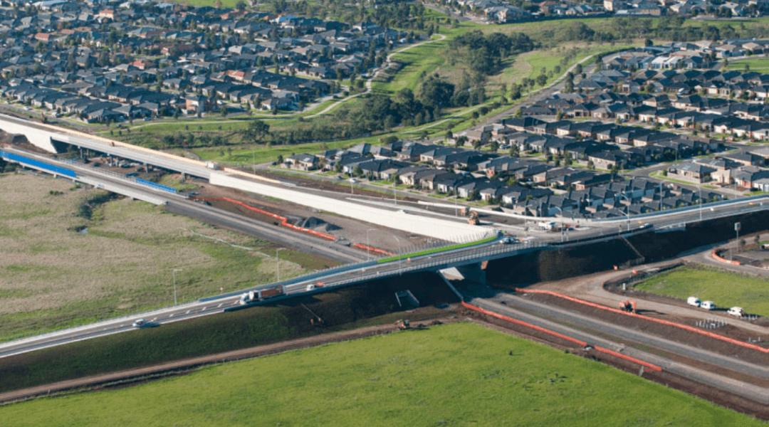 Regional Rail Link