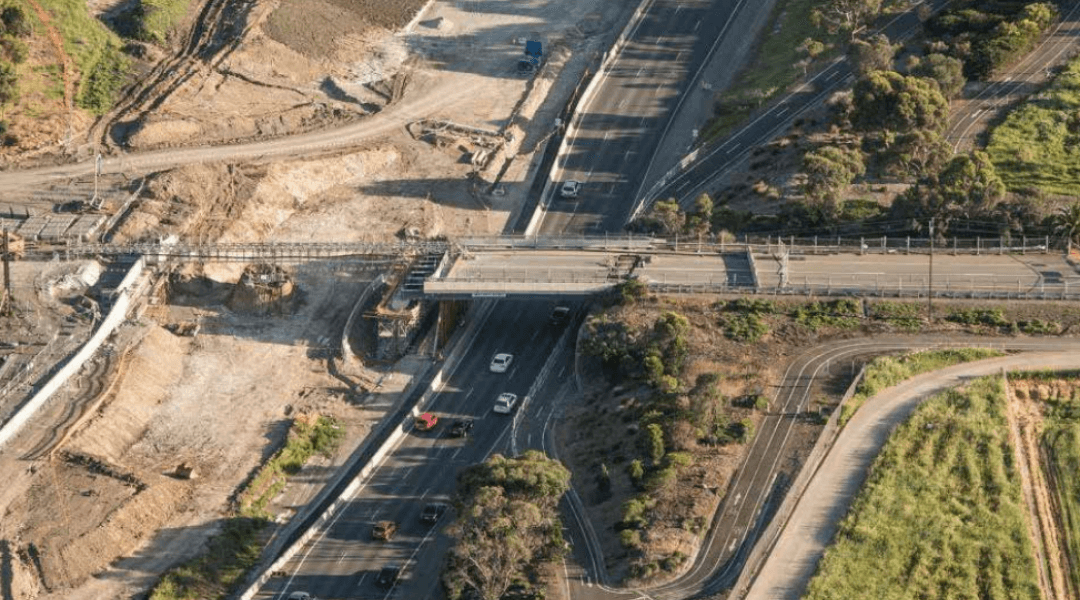 Southern Expressway Duplication D&C