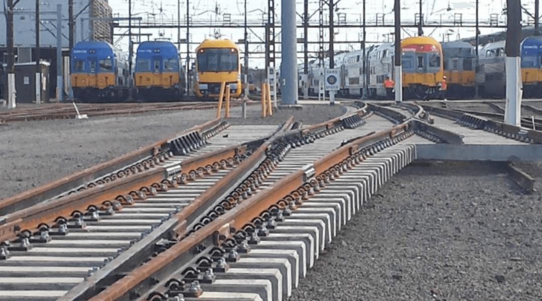 Trackwork Services Alliance