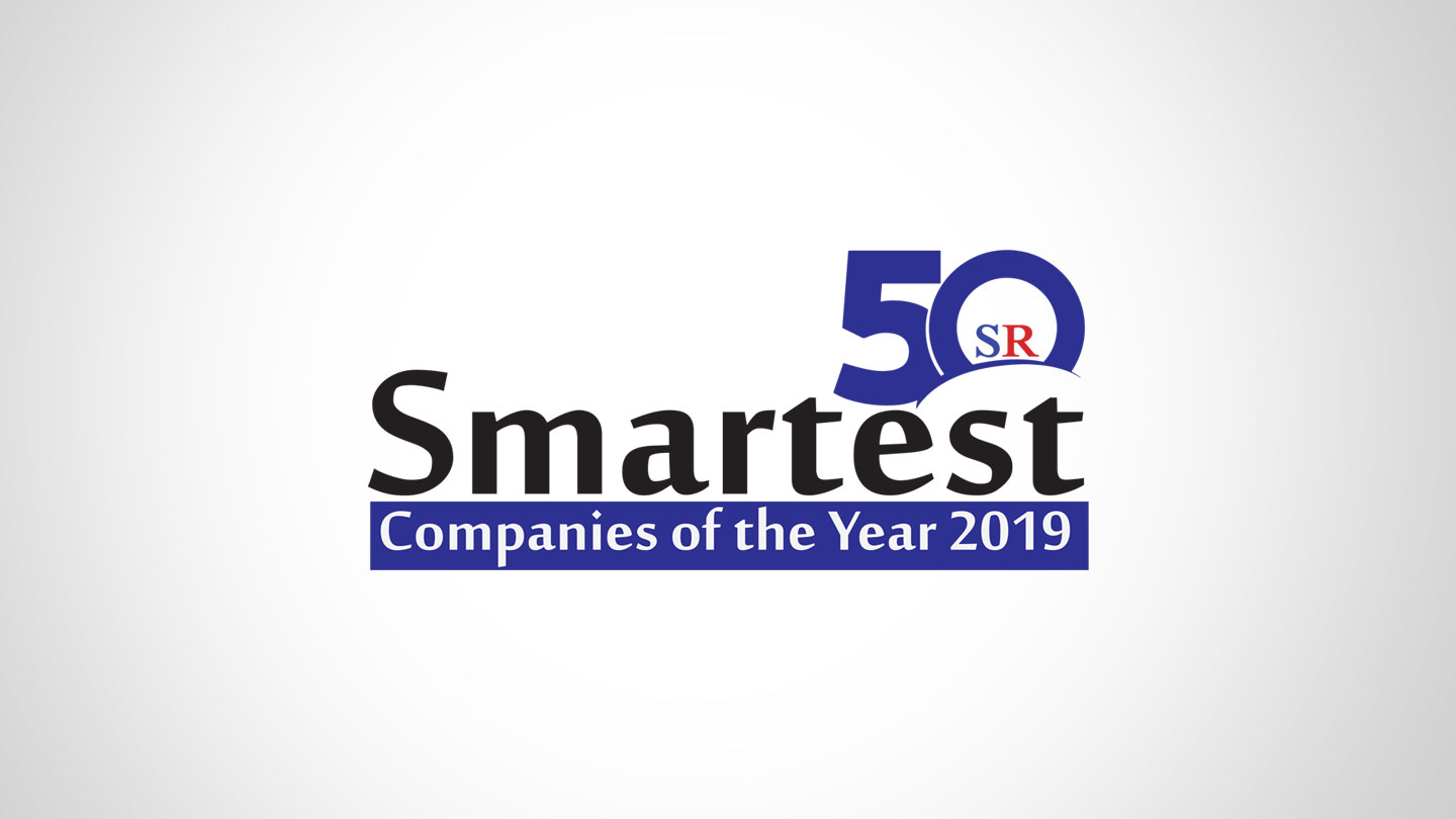 The Silicon Review 50 Smartest Companies of the Year 2019