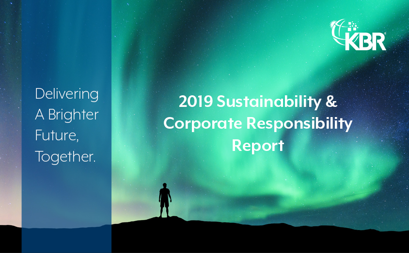 2019 Sustainability & Corporate Responsibility Report. Delivering A Brighter Future, Together.