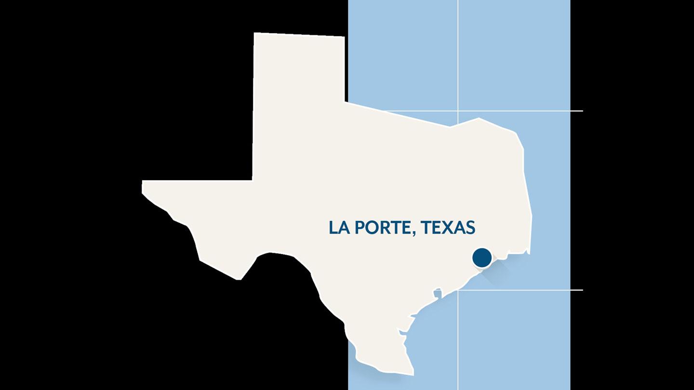 Gemini HDPE La Porte, Texas
