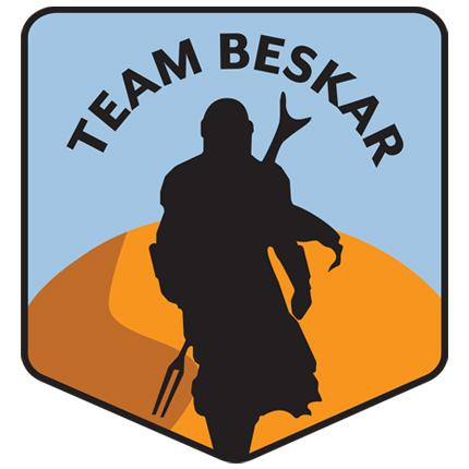 Team Beskar